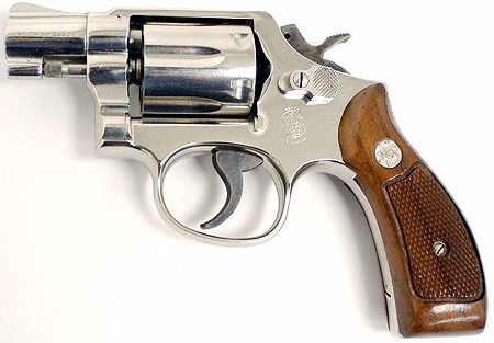 dating s&w model 10 Mariagerfjord